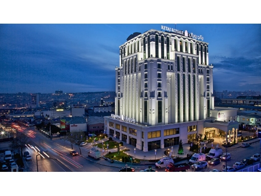 One stop trip istanbul for Divalis hotel istanbul